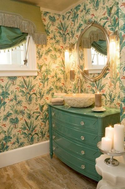 Turn A Dresser Into A Sink Vanity Bath Ideas Juxtapost