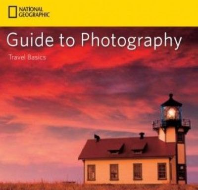 National Geographic Free Guide to Photography