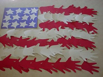 Image Result For Christmas Craft Th Grade Patriotic
