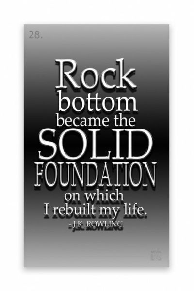rock solid relationship quotes