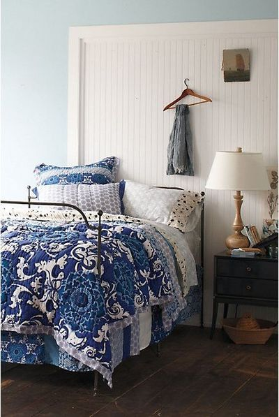 anthropologie lighting bedroom
