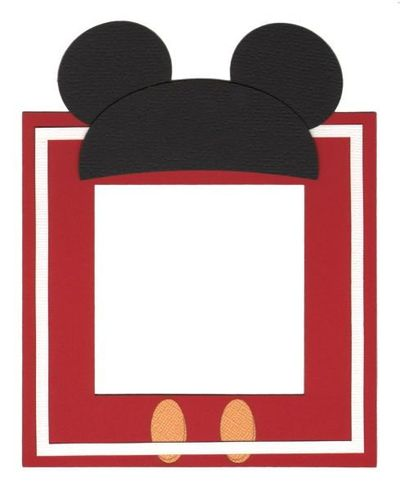 cute disney frame