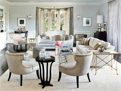 Glamorous Decor hollywood glam glamorous deco decor / for the home - juxtapost