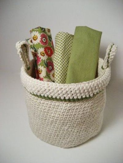 Great Free Crochet Basket Pattern Nice Knits And Kits Juxtapost