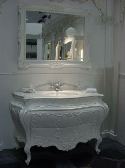Repurposed Furniture Love This Bath Ideas Juxtapost