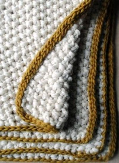Knit Blanket Pattern Super Bulky : This super bulky afghan is soon to become your favorite ...
