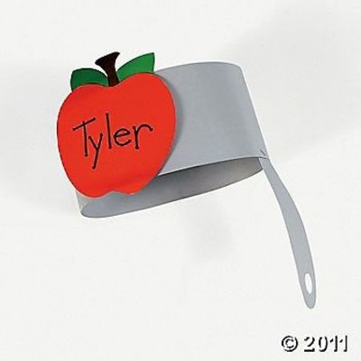 Johnny Appleseed Paper Hat Template http://www.juxtapost.com/site/permlink/b832cba0-933f-11e1-9c98-4d27d7fec63a/post/johnny_appleseed_hat_cute/