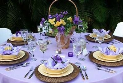 Easter tablescape easter holiday juxtapost