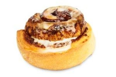 Re-Imagined Low-Fat, Low-Calorie Cinnabon® Cinnamon Rolls
