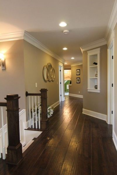 dark wood floors gray it for the home
