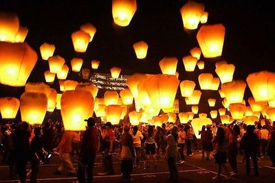 Wish Lanterns For Wedding Inspiring Quotes And Sayings