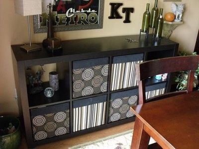 Love This Idea For My 2x2 Ikea Toy Storage In The Living