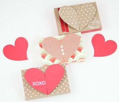 Cute box templates for someone you love papercraft for Cute papercraft templates