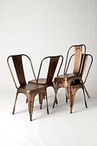 Redsmith Dining Chair $198