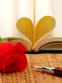 romance in writing