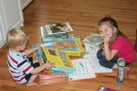 Early Learning Preschool Activities