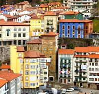 Mutriku, Basque Country, Spain
