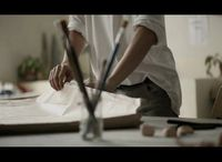 Faber Castell. Video by eric yeo.