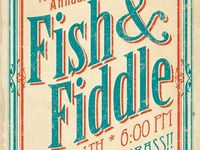 fish & fiddle