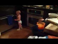 Talking Twin Babies - Part 1