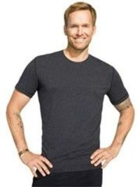 Short and sweet 10-minute toning routine from Bob Harper
