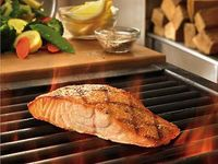 Outback Steakhouse Grilled North Atlantic Salmon & Sauce Recipe