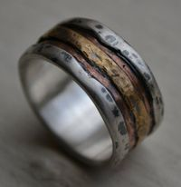 rugged ring