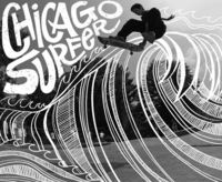 Concrete Surf - Chicago
