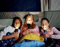 How to Fun Things To Do At A Sleepover