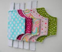 Knitting Pattern Central - Free Baby Onesies/Shorts/Pants