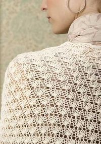 Casurina Shawl