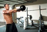 Transform Your Body At Home By Building Your Own Crossfit Gym