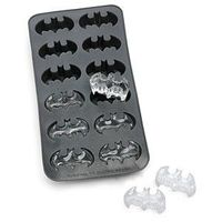 Batman ice!