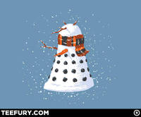Snow-Lek from teefury.com