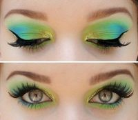This is gorgeous. Will do for st patricks day!!