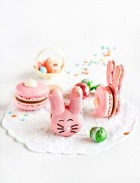 DIY Macarons - yes!