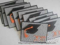 graduation announcement cards to make