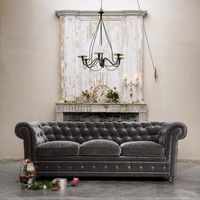 shabby luxury