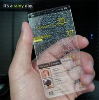 Amazing Windows phone idea.