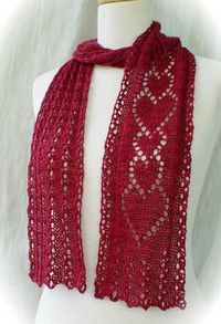 Really pretty scarf