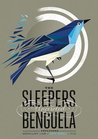 the sleepers uncircled