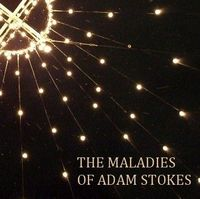 The Maladies of Adam Stokes: recommended by Heather Anderson, kind of a folk-rock fusion, with a bit of a country flavour sometimes.... good vocals
