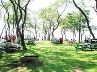List of Picnic Parks in London