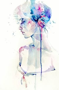 loss by =agnes-cecile