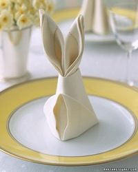 so cute! perfect for easter brunch