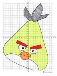 ... Coordinate Graphing Worksheets Together With Coordinate Plane Graphing