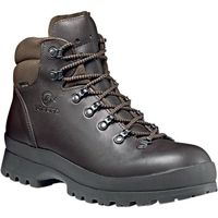 Hiking boot, Scarpa