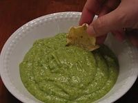 Green Sauce like at Los Cucos.