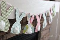 Easter crafts #easter