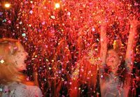top 10 party themes!